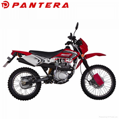 PT150GY-D China Cheap 150cc 4-Stroke Chongqing Dirt Bike