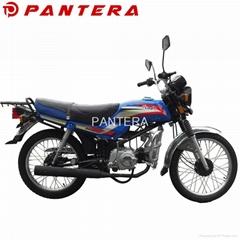 PT100-YZ Africa Market 4 Stroke Lifo Motorcycle 100cc Motos
