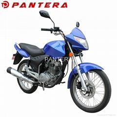 PT150-CG4 Chongqing New CG 150cc Street Motocicleta