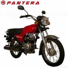 PT100-BX Africa Popular 4-Stroke Cheap 100cc Boxer Moto
