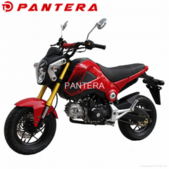 PT110GY-2 2016 New Cheap 110cc Motorcycle Monkey Bike