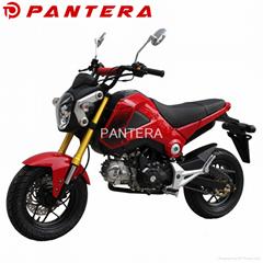 PT110GY-2 2018 New Cheap 110cc Motorcycle Monkey Bike