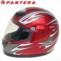 PT-918 New Full Face Motorcycle Helmet 1