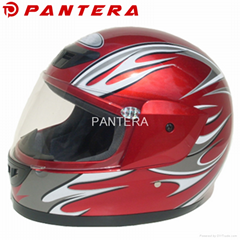 PT-918 New Full Face Motorcycle Helmet