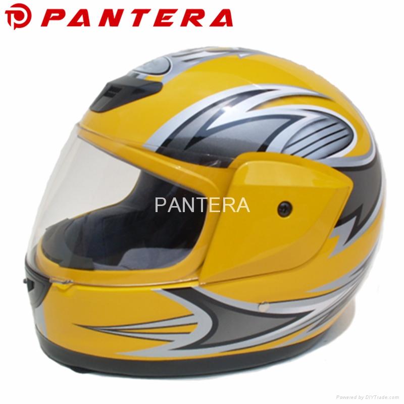 PT-918 New Full Face Motorcycle Helmet 2