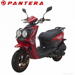 2019 Cheap 50cc 125cc Scooter Motorcycle Made In China