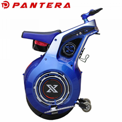 Bluetooth APP 1000W 60V One Wheel