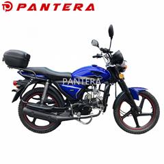 PT70-NA New Design 70cc 100cc 125cc Street Alpha Motorcycle