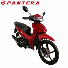 PT110-J4 2020 Chinese 4 Stroke 110cc Motorbike