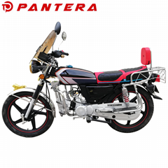 PT-CG125 Upgrade New 50cc 125cc CG Motorcycle