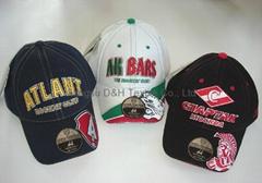 High quality Baseball Fashion Application Caps