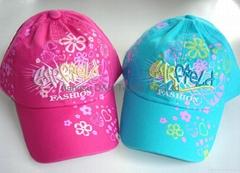 Fashion Child Gorros Caps