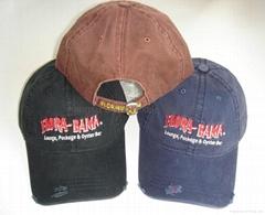 Customized cotton cap