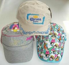 Popular military cap/Painter cap