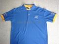 High quality cotton jersey Polo-shirt/Tshirt 4
