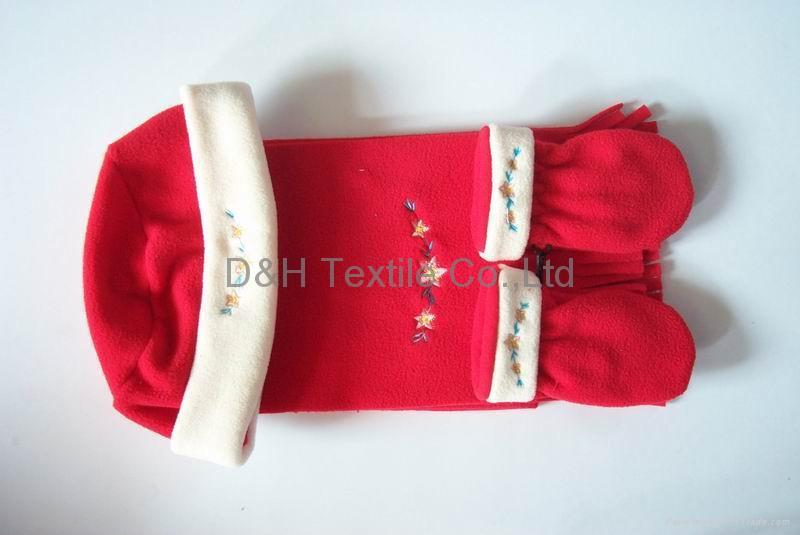 Camouflage Brand Polo fleece Warm set 4