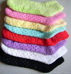 Slipper Socks,stock