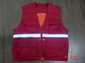 Safety Waistcoat 2