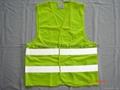 Safety Waistcoat 5