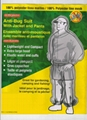 Anti-Bug Suit With Jacket and Pants 3