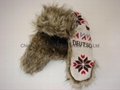 Warm Earflap Hats /Winter Hat/Faux Fur