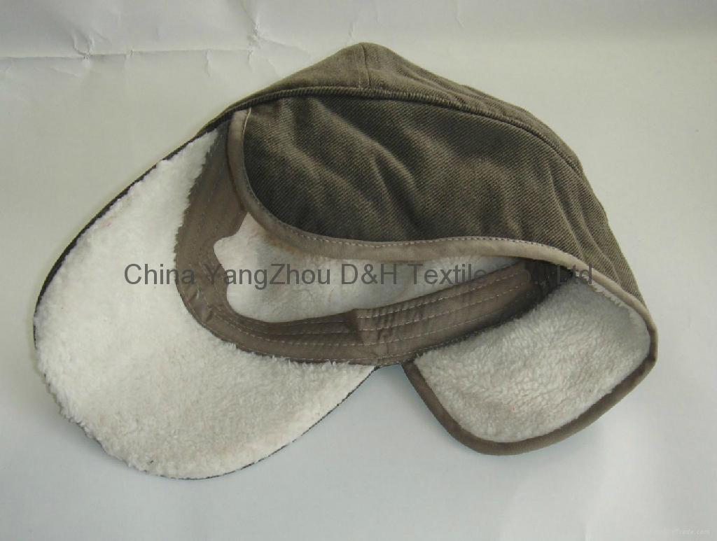 Winter hat/Warm Earflap Hat 2