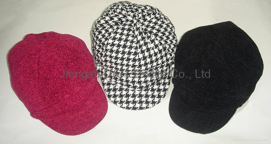 bowknot /Fashion caps
