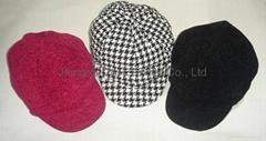 bowknot /Fashion cap