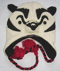 Crochet Hats  /2017 Animal Hat/  2016 Cartoon Hat