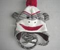 Crochet Hats  /2017 Animal Hat/  2016 Cartoon Hat 2