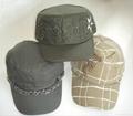 New Military cap/Army cap/Painter cap