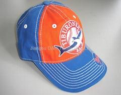 Outdoor Cotton Baseball cap/Sports cap