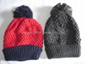 Winter Hat/Crochet Hats