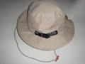 Micro fiber with Black Bibbon Sun hat