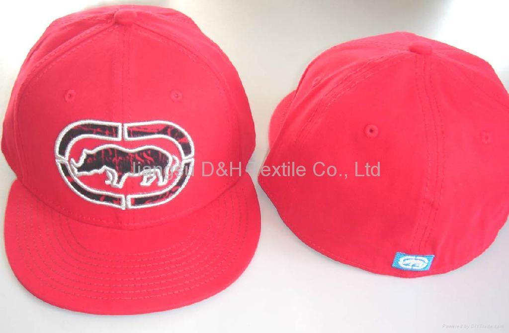 5a0667c6f3107 Original Flexfit Blank Snapback Hat Cap - DH-FC5854 - DH (China ...