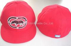 Original Flexfit Blank Snapback Hat Cap