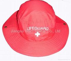 Polyester Sun hat/ bucket hat
