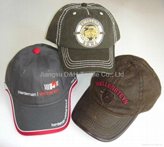 Popular Newest Cotton Baseball cap