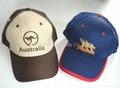 T/C Promotion Australia caps