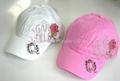 Fashional Embroidery Baseball Caps