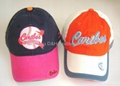 Voluable Fashion Sports Gorros Jockey Caps