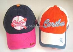 Voluable Fashion Sports Caps