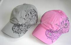 Regular cotton Baseball caps