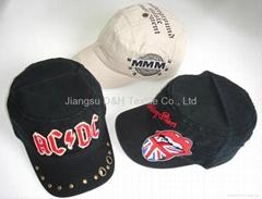 Army Cap/Military cap/Painter Jockey cap