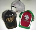 Cotton Embroidery Baseball Hat