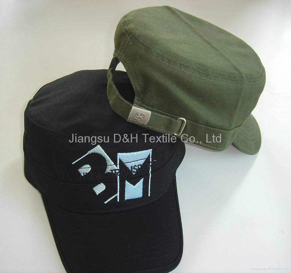 Painter cap/Army Cap/Military cap
