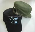 Painter Army Cap Military Gorros cap