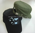 Painter cap/Army Cap/Military cap