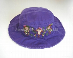 Large brim Fashional hunting Sun hat