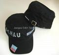 Military cap/Army cap/Military cap